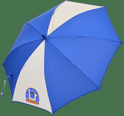 E7系かがやき鉄道傘