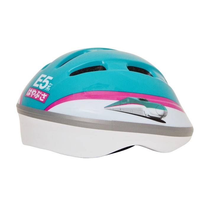 E5系はやぶさ(東北新幹線)ヘルメット