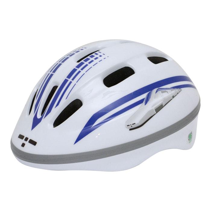 超電導リニアL0系ヘルメット