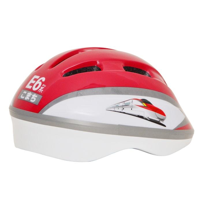 E6系こまち(秋田新幹線)ヘルメット
