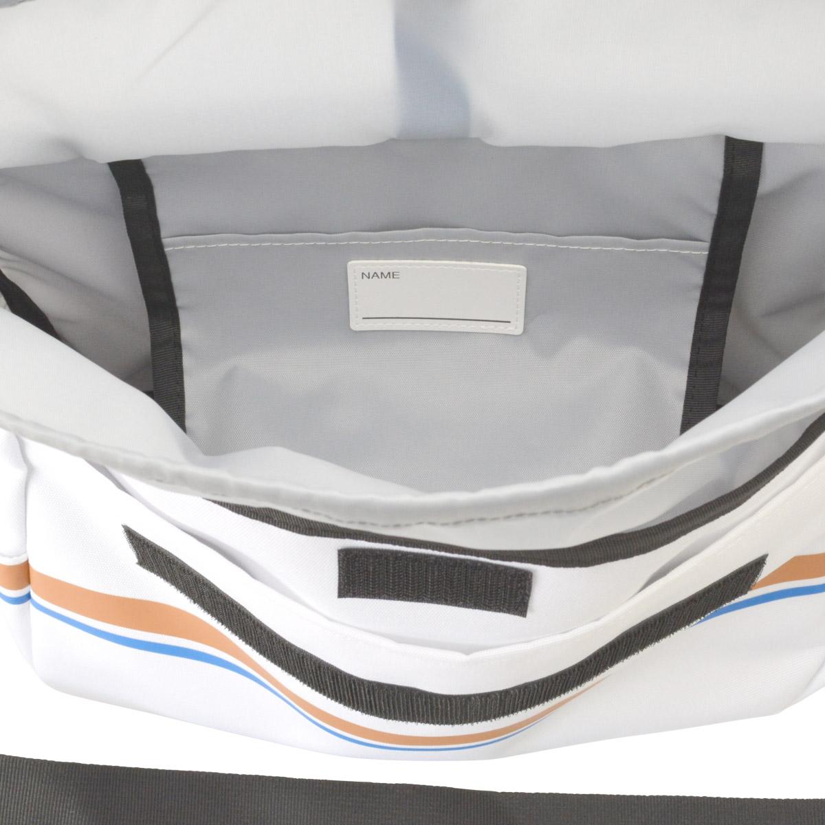 E7系かがやき(北陸新幹線)メッセンジャーバッグ