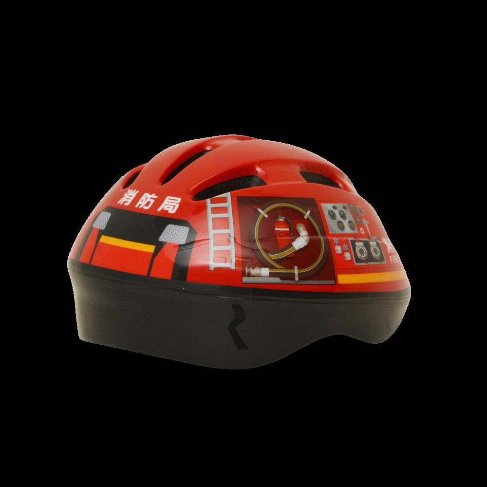 消防車ヘルメット